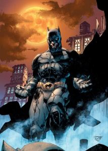 Batman 52 New