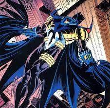Batman Azreal