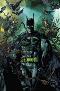 Batman The New 52
