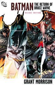 Batman Through Time