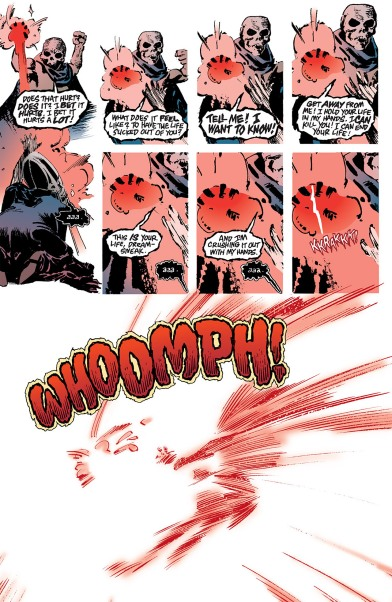 Dont Walk Away From Me Sound And Fury >> The Sandman 7 Readthrough Sound And Fury Comic Booger